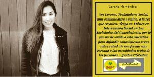 Presentación Lorena