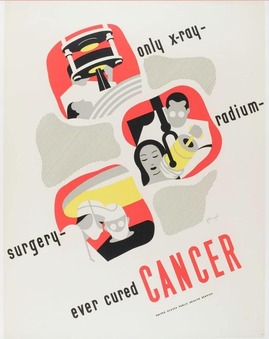 control a largo plazo del cáncer de próstata por radiación