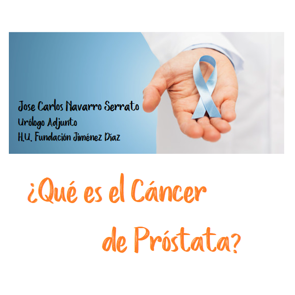 cancer de prostata en nivel 4